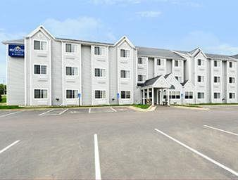 Microtel Inn & Suites by Wy