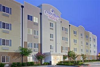 Candlewood Suites - Houston Park Row