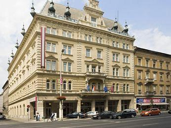 Mercure Budapest Metropol