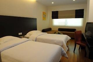 Photo of Hotel Sentral Riverview Melaka