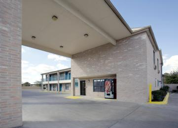 Americas Best Value Inn - San Antonio / Lackland AFB