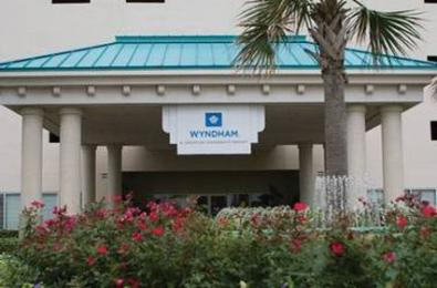 ‪Wyndham Vacation Resorts at Majestic Sun‬