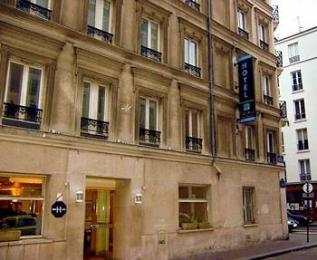 Photo of Hotel Jardins De Paris Montparnasse