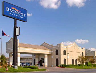 Baymont Inn Killeen