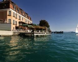 Photo of Schloss Berg Hotel Berg am Starnberger See
