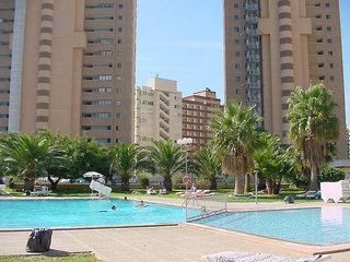 Paraiso Ten Apartments