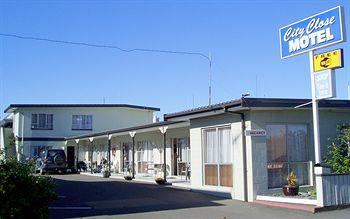 ‪City Close Motel‬