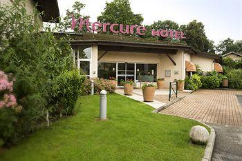 Photo of Hotel Mercure Bourg En Bresse Bourg-en-Bresse