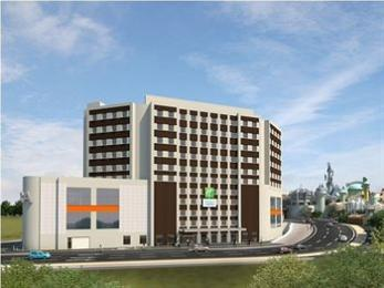 Holiday Inn Express Istanbul-Ora
