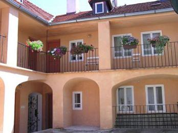 Photo of Apartments at the Golden Plough Prague