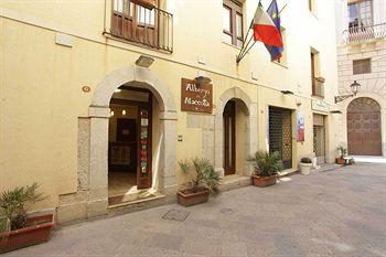 Photo of Albergo Maccotta Trapani