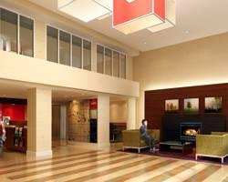 ‪TownePlace Suites Mississauga-Airport Corporate Centre‬