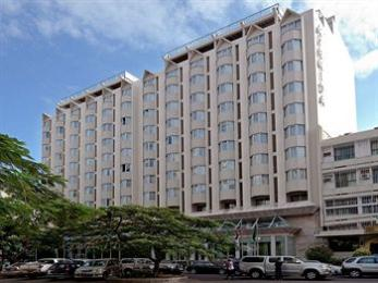 Photo of Hotel Avenida Maputo