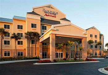 ‪Fairfield Inn & Suites Naples‬