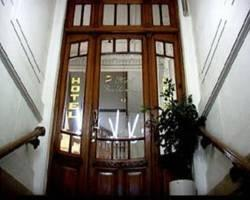 Hotel Gran Sarmiento