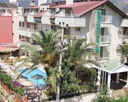 Photo of Hotel Green Palm Marmaris