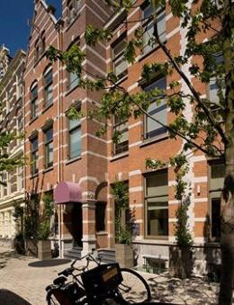 Photo of Hotel Roemer Amsterdam
