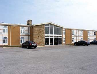 ‪Howard Johnson Inn Sarnia‬