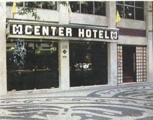 Center Hotel