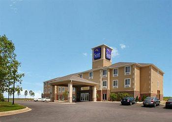 Sleep Inn & Suites Washington