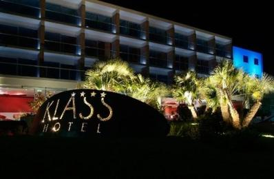 Klass Hotel