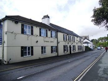 The Sportsmans Inn & Ivybridge Hotel