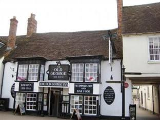 The Old George Inn