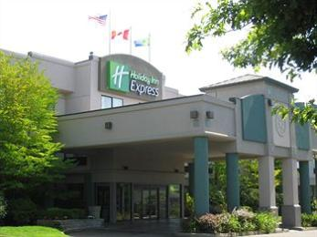 Photo of Holiday Inn Express Bellingham