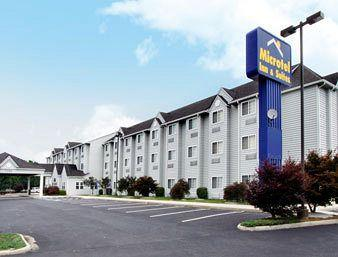 Microtel Inn & Suites by Wyndham Christian