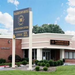 Hagerstown Hotel and Convention Center