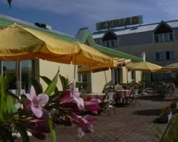 Photo of Hotel-Restaurant Kyriad Carentan