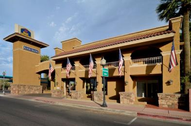BEST WESTERN Rancho Grande