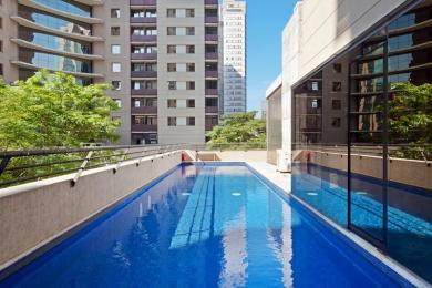 Photo of Staybridge Suites Sao Paulo