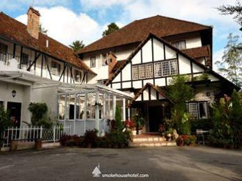 Smokehouse Hotel Cameron Highlands