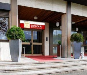 Leonardo Hotel Frankfurt-Airport