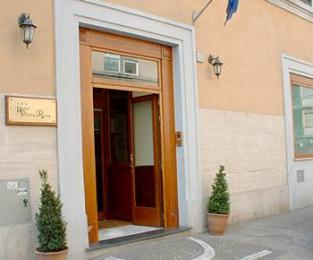 Hotel Primus Roma