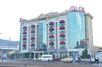 Riviera International Hotel