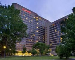 Memphis Marriott Downtown
