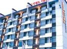 Motel 168 (Huangshan Binjiang Middle Road)