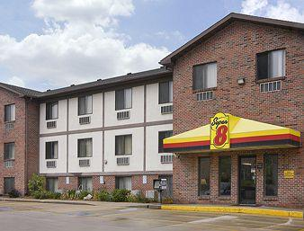 ‪Super 8 Motel Omaha/West Dodge‬