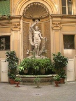 Photo of Prince of Navona Rome