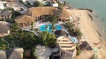 Photo of Hotel Club Royal Saly