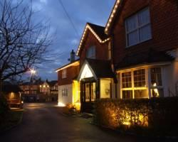 Gatwick Corner House Hotel