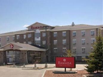 Ramada Drumheller Hotel and Suites