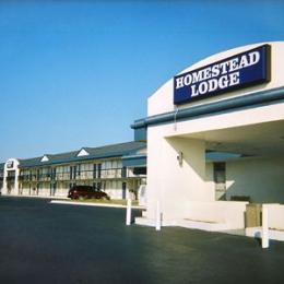 ‪Homestead Lodge‬