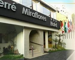 Hotel Ferre Miraflores