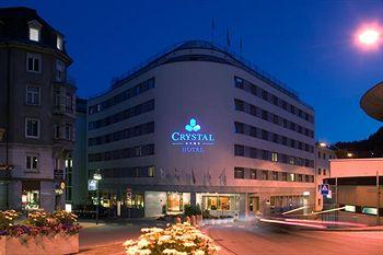 Photo of Crystal Hotel St. Moritz