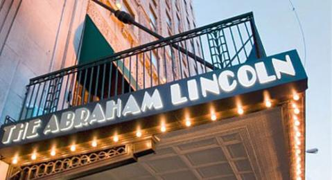 The Abraham Lincoln - A Wyndham Historic Hotel
