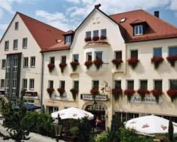 Hotel Adlerbraeu