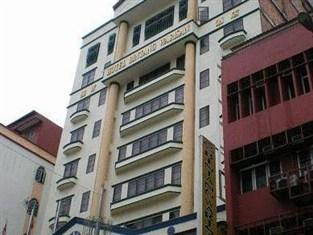Bintang Warisan Hotel Kuala Lumpur